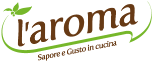 l'Aroma - Erbe, Spezie, Miscele aromatiche e Ricette di cucina