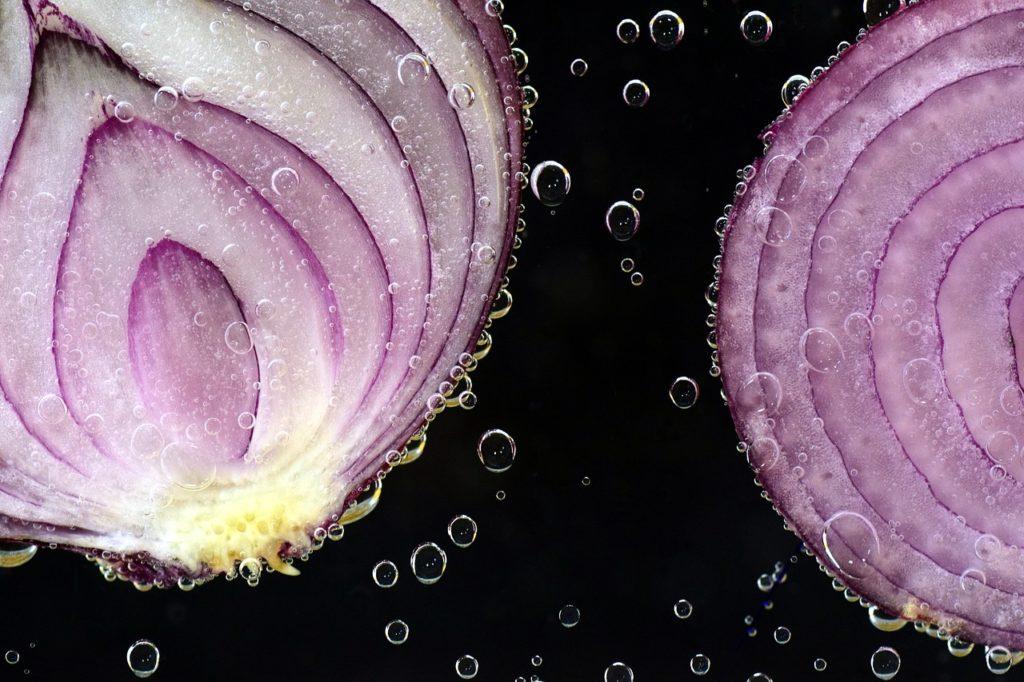 cipolla - usi alternativi